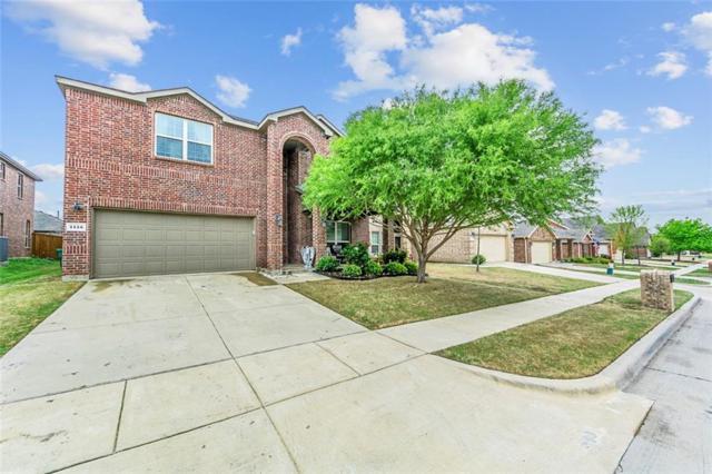 1115 Gaines Road, Melissa, TX 75454 (MLS #13807550) :: Magnolia Realty