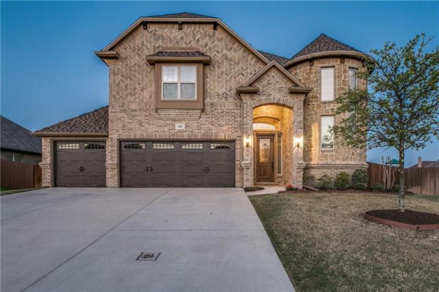 404 Meandering Creek Drive, Argyle, TX 76226 (MLS #13807721) :: North Texas Team | RE/MAX Advantage