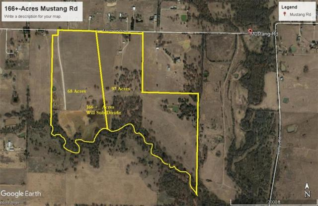 TBD Mustang Road, Pilot Point, TX 76258 (MLS #13807753) :: Steve Grant Real Estate