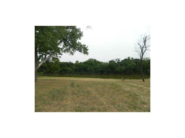 TBD W Road, Brock, TX 76066 (MLS #13807781) :: RE/MAX Town & Country
