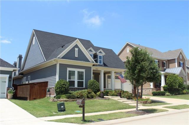 940 Crimson Road, Lantana, TX 76226 (MLS #13807847) :: Magnolia Realty