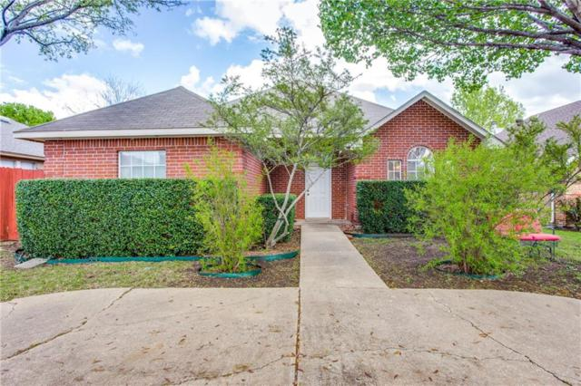 17810 Hillcrest Road, Dallas, TX 75252 (MLS #13807876) :: The Rhodes Team