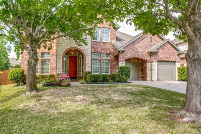 3409 Balboa Court, Grapevine, TX 76092 (MLS #13807964) :: Cassandra & Co.