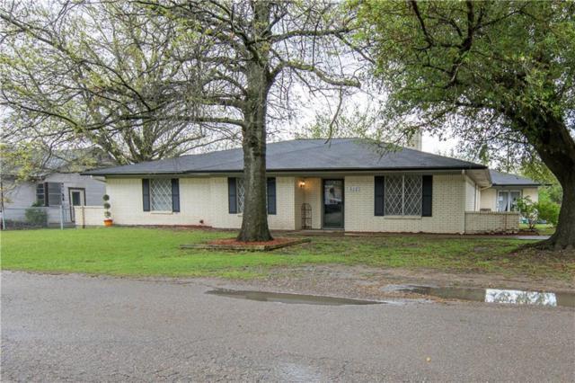 512 S Houston Street, Wolfe City, TX 75496 (MLS #13807993) :: Baldree Home Team