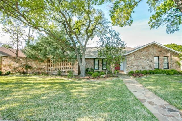 6739 Hillwood Lane, Dallas, TX 75248 (MLS #13809100) :: Robbins Real Estate Group