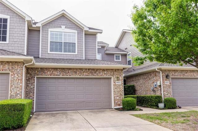9932 Dryden Lane, Plano, TX 75025 (MLS #13809132) :: Kindle Realty