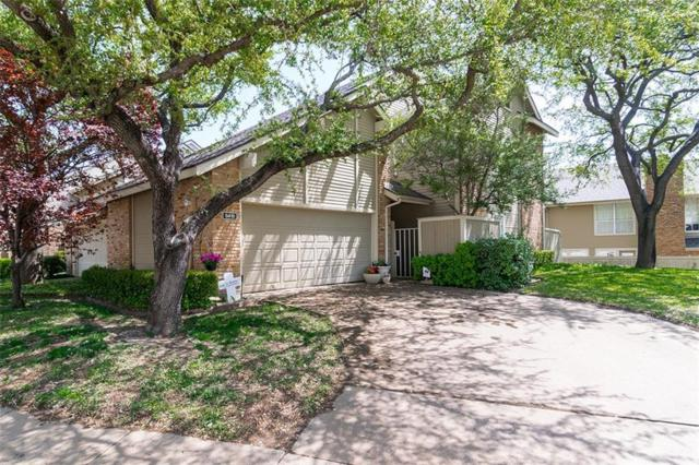 8418 Towneship Lane, Dallas, TX 75243 (MLS #13809164) :: Kindle Realty