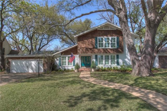 6236 Locke Avenue, Fort Worth, TX 76116 (MLS #13809197) :: Team Hodnett