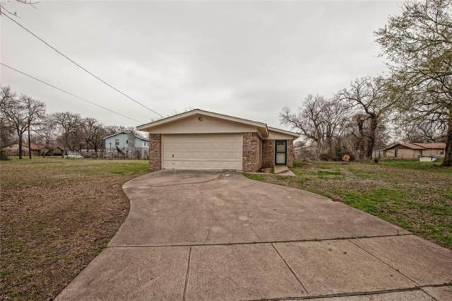 1605 Seley Street, Waco, TX 76704 (MLS #13809220) :: Ebby Halliday Realtors