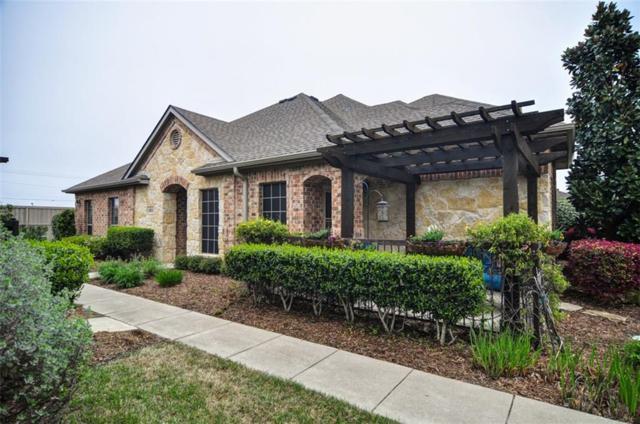 3075 Willow Grove Boulevard #404, Mckinney, TX 75070 (MLS #13809287) :: Magnolia Realty