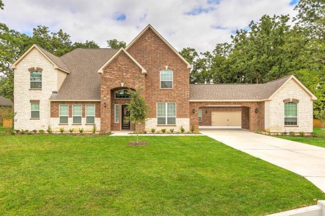 133 Dogwood Drive, Krugerville, TX 76227 (MLS #13809407) :: The Real Estate Station