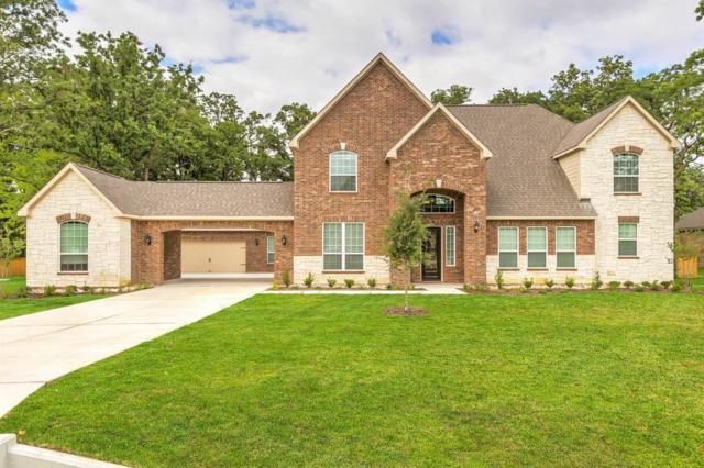145 Dogwood Drive, Krugerville, TX 76227 (MLS #13809422) :: The Real Estate Station