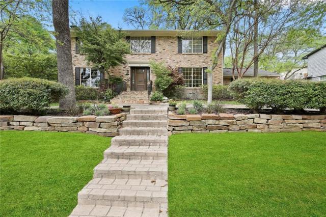 9515 Crestedge Drive, Dallas, TX 75238 (MLS #13809498) :: Robbins Real Estate Group