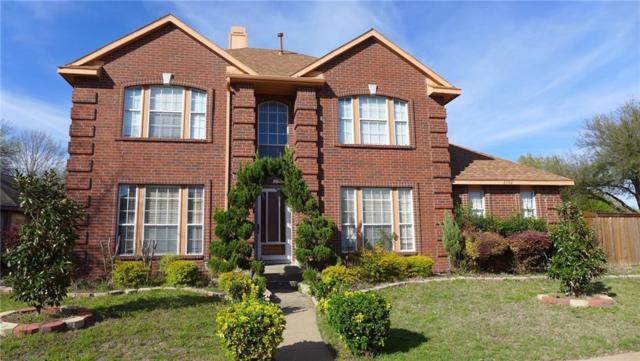 2702 Crosslands Drive, Garland, TX 75040 (MLS #13809754) :: Magnolia Realty