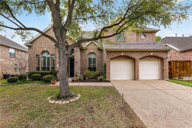 3704 Beckworth Drive, Flower Mound, TX 75022 (MLS #13809817) :: The Rhodes Team