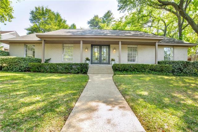 834 Knott Place, Dallas, TX 75208 (MLS #13809822) :: Real Estate By Design