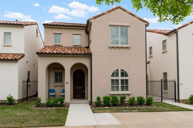 50 Village Lane, Colleyville, TX 76034 (MLS #13809827) :: Team Tiller