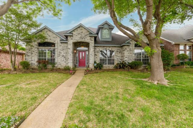 702 E Grubb Drive, Mesquite, TX 75149 (MLS #13809950) :: Baldree Home Team