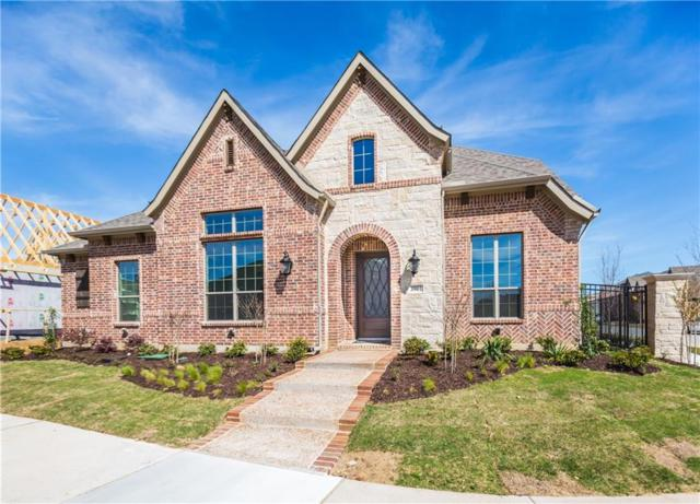 3901 Cathedral Oak Drive, Arlington, TX 76005 (MLS #13810175) :: Team Hodnett
