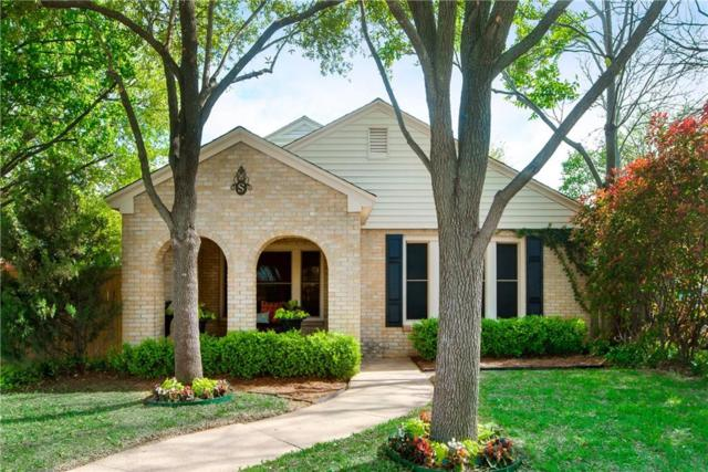 4001 Byers Avenue, Fort Worth, TX 76107 (MLS #13810306) :: The Mitchell Group