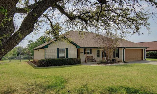4901 Green Acres Road #14, Possum Kingdom Lake, TX 76450 (MLS #13810379) :: Team Hodnett