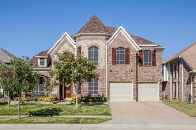 711 Skyler Street, Lantana, TX 76226 (MLS #13810464) :: NewHomePrograms.com LLC