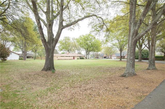0 Marina Drive, Tyler, TX 75757 (MLS #13810488) :: Team Hodnett