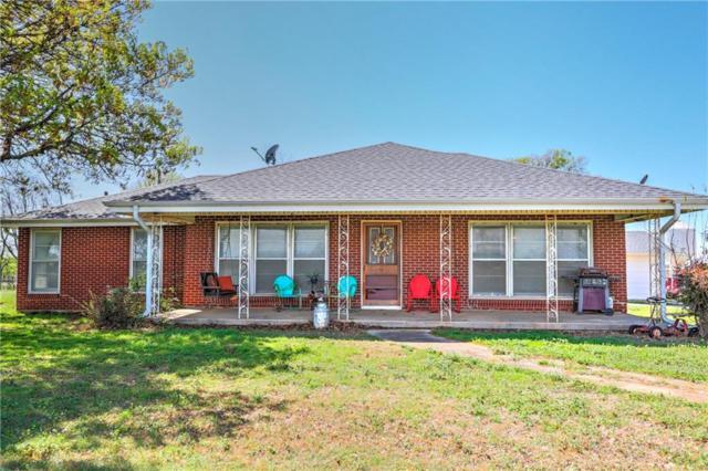 1505 County Road 218, Gainesville, TX 76240 (MLS #13810682) :: Team Tiller