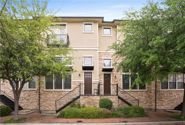 5717 Pantheon Court, Plano, TX 75024 (MLS #13810689) :: Century 21 Judge Fite Company