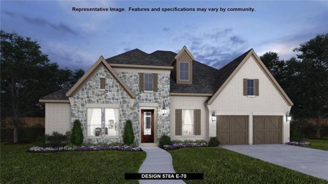 4111 Paddock Lane, Prosper, TX 75078 (MLS #13810778) :: Team Tiller