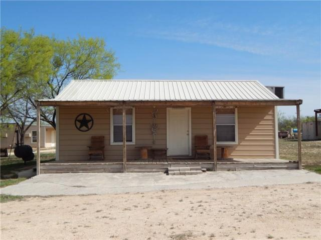 1434 County Road 313, Gouldbusk, TX 76845 (MLS #13811010) :: Team Tiller