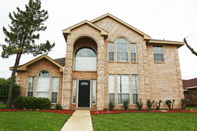 4424 Saint Francis Avenue, Dallas, TX 75227 (MLS #13811117) :: Team Hodnett