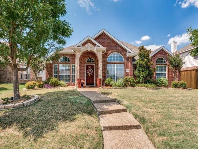 5872 Copper Canyon Drive, The Colony, TX 75056 (MLS #13811166) :: The Cheney Group