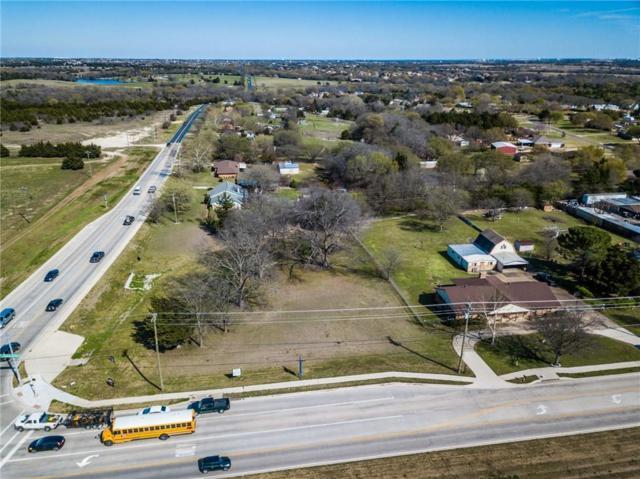 220 S Walnut Grove Road, Midlothian, TX 76065 (MLS #13811234) :: The Rhodes Team