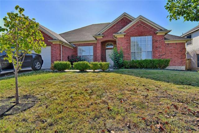 622 Manchester Drive, Mansfield, TX 76063 (MLS #13811265) :: Magnolia Realty