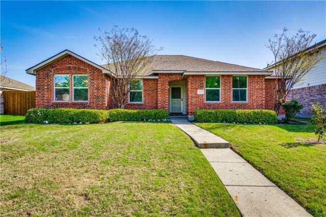 3002 Lake Terrace Drive, Wylie, TX 75098 (MLS #13811288) :: The Rhodes Team