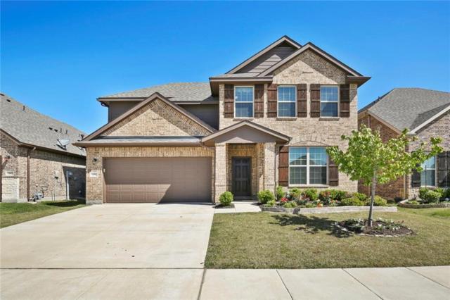 158 Pleasant Hill Lane, Fate, TX 75189 (MLS #13811318) :: Exalt Realty