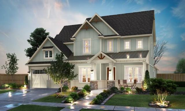 819 Big Sky Way, Argyle, TX 76226 (MLS #13811521) :: The Real Estate Station