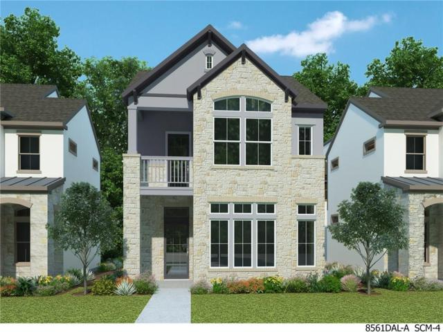 1955 Kessler Heights Lane, Dallas, TX 75208 (MLS #13811528) :: Team Tiller