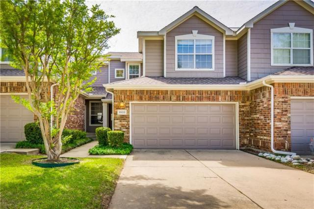 9933 Castlewood Drive, Plano, TX 75025 (MLS #13811569) :: Kindle Realty