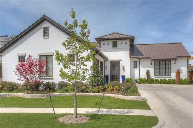 116 Summersby Lane, Fort Worth, TX 76114 (MLS #13811614) :: Magnolia Realty