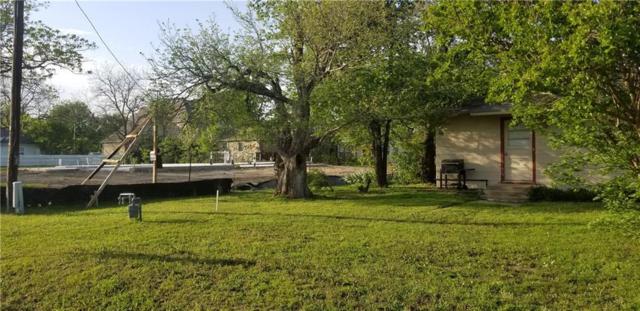107 S Walnut Street, Roanoke, TX 76262 (MLS #13811730) :: Team Tiller