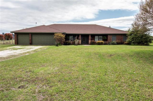 6 Glencove Circle, Lucas, TX 75002 (MLS #13811895) :: Frankie Arthur Real Estate
