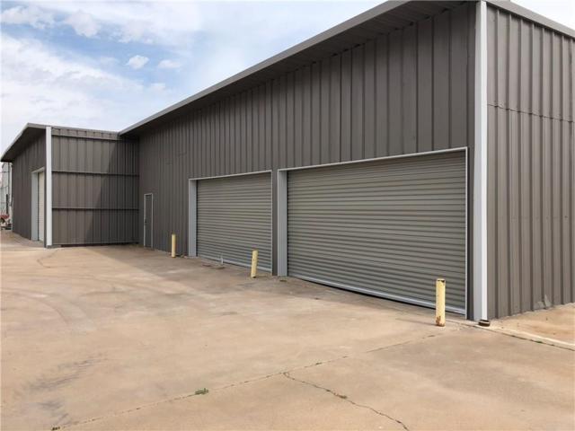 1042 S Treadaway Boulevard, Abilene, TX 79602 (MLS #13812049) :: Team Tiller