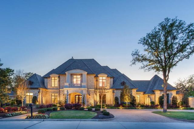 1715 Terra Bella Drive, Westlake, TX 76262 (MLS #13812081) :: Keller Williams Realty