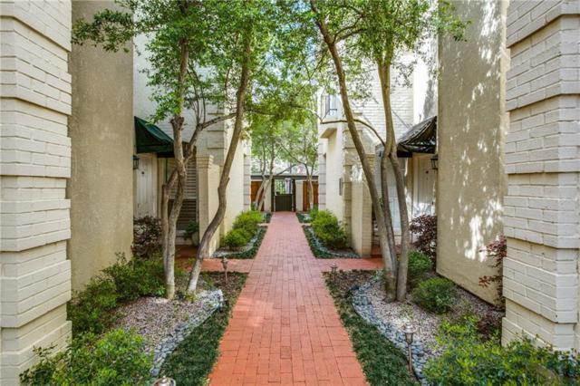4517 Holland Avenue #107, Dallas, TX 75219 (MLS #13812105) :: Magnolia Realty
