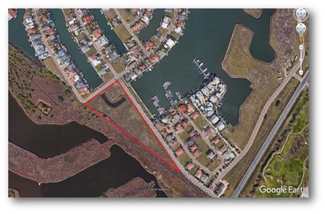 Lot 1 Mustang Boulevard, Port Aransas, TX 78373 (MLS #13812182) :: The Real Estate Station