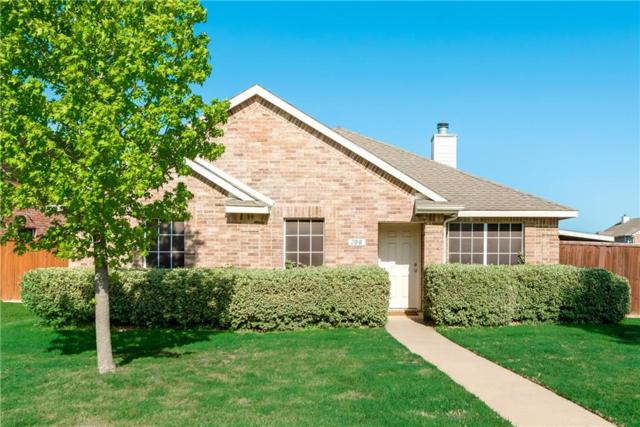 100 Hollow Tree Drive, Red Oak, TX 75154 (MLS #13812410) :: The FIRE Group at Keller Williams