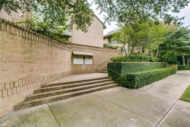 3801 Gilbert Avenue K, Dallas, TX 75219 (MLS #13812480) :: Magnolia Realty