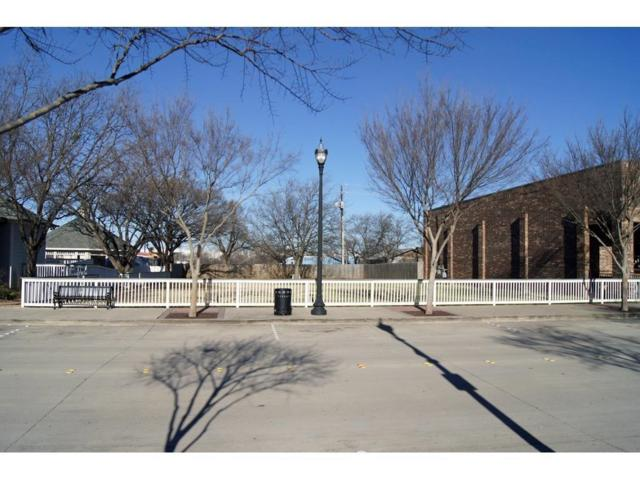 TBD S Oak Street, Roanoke, TX 76262 (MLS #13812495) :: The Heyl Group at Keller Williams